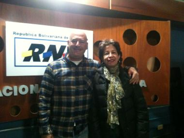 Con Vito Lonardo