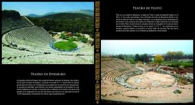 Epidauro, Filipo