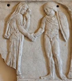 Jasón y Medea
