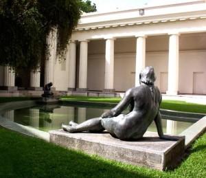 Museo de Bellas Artes-detalle