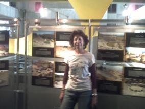 Exposición fotográfica de anfiteatros