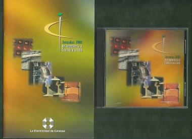 libro resumen y CD