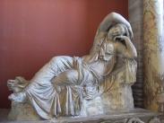 4. Ariadna dormida