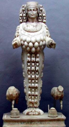 6. Artemisa de Éfeso