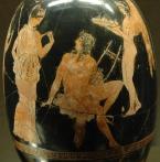 20. Afrodita, Adonis y Eros